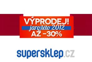výprodej jaro / léto 2012